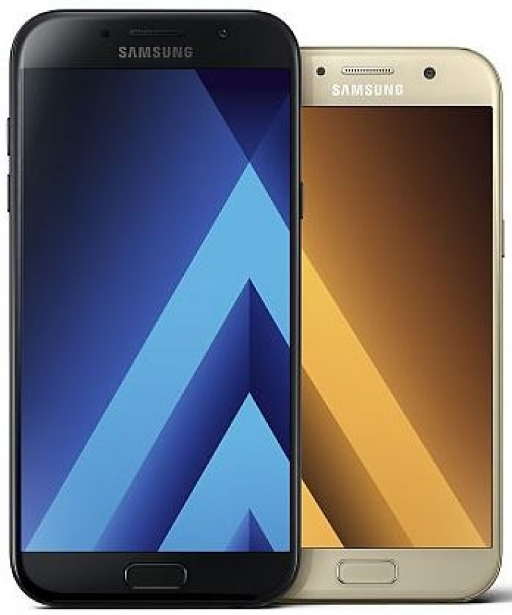 iTWire - Samsung's Galaxy A5/7 – A Galaxy not very far away (review)