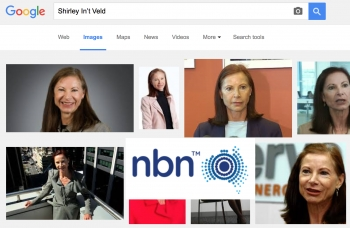 nbn welcomes new board member: Shirley In't Veld