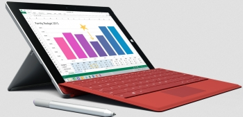 Surface 3 going, going, almost gone – what's next?