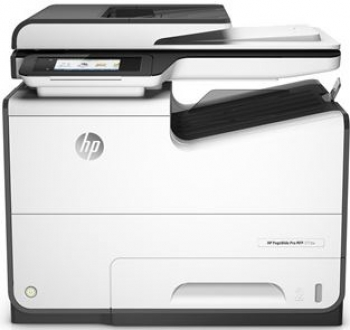 HP's blazingly fast, economical PageWide Pro 577dw MFP (review)