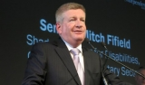 NBN speeds: Mitch Fifield lives in another universe