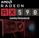 VIDEO: AMD launches new 12nm GPU in Radeon RX 590 graphics card, offers bonus AAA-rated free PC games