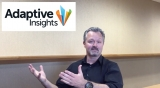 VIDEO: Interview with Adaptive Insights President, Keith Nealon