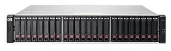 HP adds tiering to MSA Storage