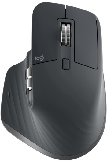 Logitech releases new wireless mouse aimed at developers, designers