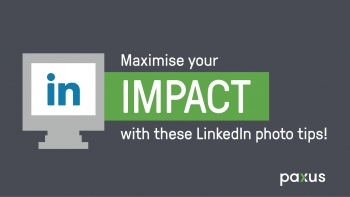 7 LinkedIn photo tips to maximise your impact