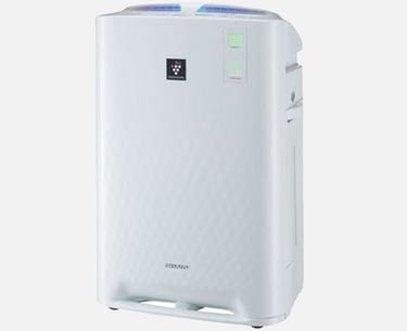 Sharp KC-A50 Air Purifier for Bushfires review