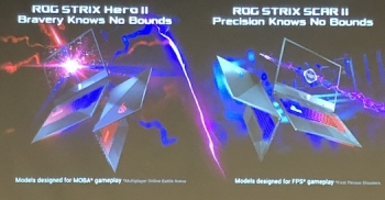 ASUS ROG announces new Hero and Scar gaming laptops optimised for your favourite game