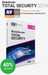 Bitdefender 2019 'will stop most sophisticated attacks', now includes 'ransomware remediation'