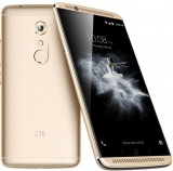 ZTE Axon 7 now with Android 7.1.1