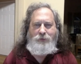 "Richard Stallman: ""Later in life, I discovered that some people had negative reactions to my behaviour, which I did not even know about."""