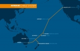 NZ leg of Hawaiki Cable underway as halfway point reached