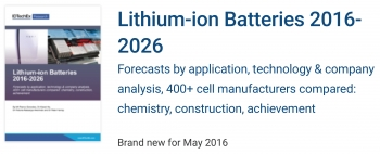 Will Lithium-ion battery costs rise, or fall – and what is the future of batteries?