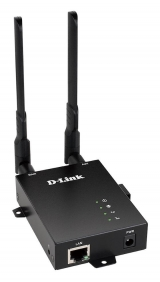 D-Link goes M2M with DWM-312 4G router