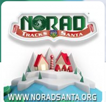 Verizon helps NORAD track Santa on Christmas Eve on 60th anniversary!