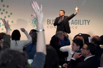 Business Agility Institute launches inaugural Australian Conference