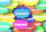 Twitter removes usernames from tweet count