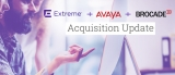 Extreme Networks completes Avaya network business acquisition