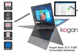 New Kogan 4-in-1 Win 10 notebook with stylus at $399 challenges cheapest iPad