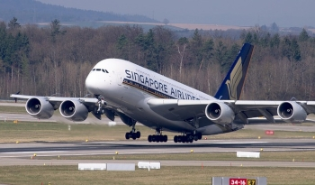 Singapore Airlines says no plans to use video cams on-board