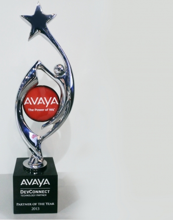 Avaya selects Integrated Research as 2013 DevConnect Technology Partner of the Year