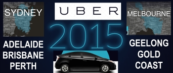 VIDEO: Uber Sydney NYE travel tips: busiest night ever, expect surge pricing