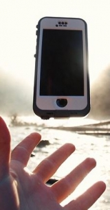 Be LifeProof, be FRĒ – an almost indestructible smartphone case (review)