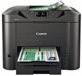 Canon Maxify MB2360 all-in-one printer (review)