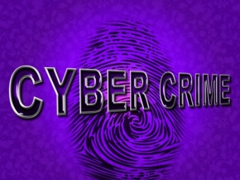 Cybercrime costs us dearly:study
