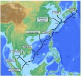 NEC SJC2 subsea cable will transmit data at 144Tbps