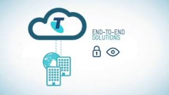 Telstra releases 'first' SD-WAN for APAC market