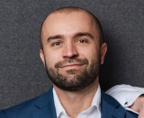 "Adrian Przelozny: ""Now that regulators are actively involved in the cryptocurrency space, confidence levels are starting to rise."""