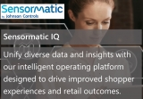Sensormatic IQ launches - a new intelligent operating platform for retail nirvana