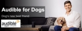 VIDEO: No shaggy dog story as Audible for Dogs launches for canine calming