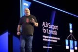 Amazon.com CTO Werner Vogels