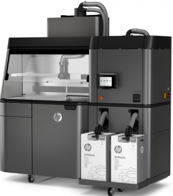 3D printing will disrupt almost all aspects of manufacturing