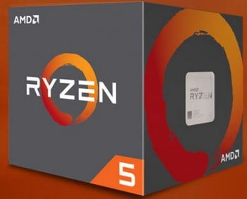 AMD Ryzen 5 claims 87% more performance than competitor