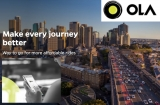 No solace for Uber as Ola officially launches in Sydney