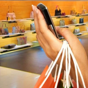 Online purchases gaining dominance over in-store purchases