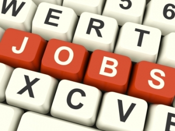 Tech sector job ads up, but some sectors in decline