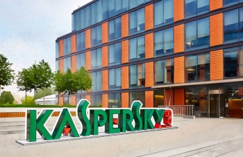 Kaspersky files anti-trust plaint against Apple in Russia