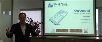 VIDEO Presentation: World Phone, the new Uber and AirBNB of roaming telephony