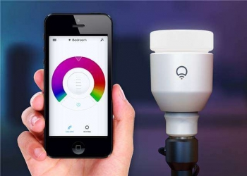 Melbourne-based startup LIFX raises $12 million