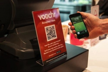 Vouchr puts retail vouchers on the small screen