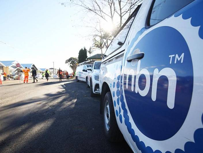 Verizon inks agreement with NBN Co