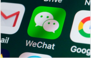 Justice department bid to reinstate WeChat ban dismissed by court
