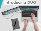 DUO promises 'on-the-go dual screen laptop monitor', raises funds in 4 hours