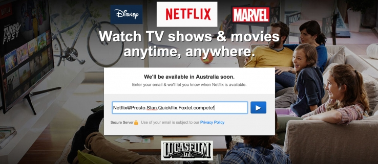 iTWire - Netflix brings wonderful world of Disney content to