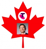 Eh, Telstra announces plans for expansion into Canada
