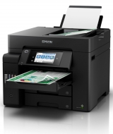 Epson's new 'EcoTank Pro' printer ideal for small biz, home offices and workgroups